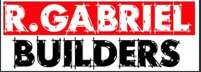 R Gabriel Carpentry and Builders logo
