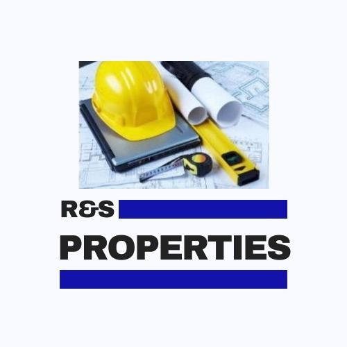 R&S Property Developments logo