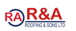 R&A Roofing & Sons Ltd logo