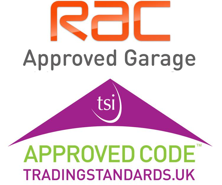 Image 20 - Signature MK RAC and trading standards approved