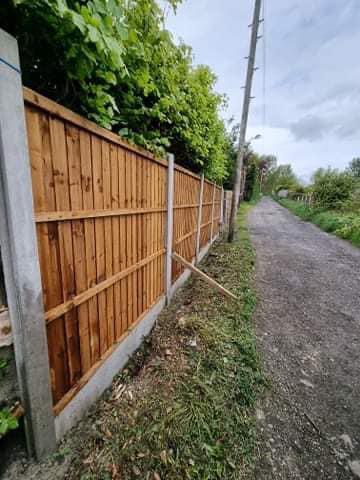 Image 165 - Radcliffe Fencing Job - After