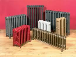 Image 12 - Or install new radiators, from a wide range of styles on the market
