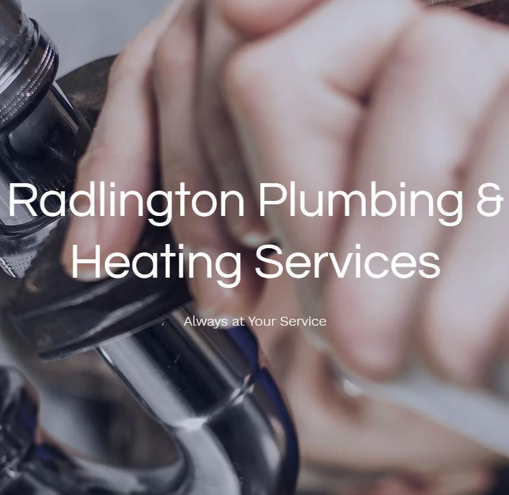 Radlington PHS logo