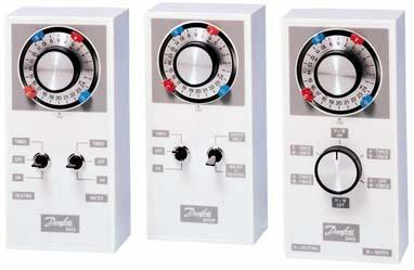Image 102 - Drayton Central Heating Programmer
