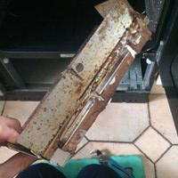 Image 14 - Rangemaster Cooker Repair - Chesham BEFORE
