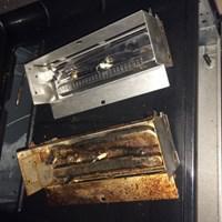 Image 13 - Rangemaster Cooker Repair - Chesham DURING