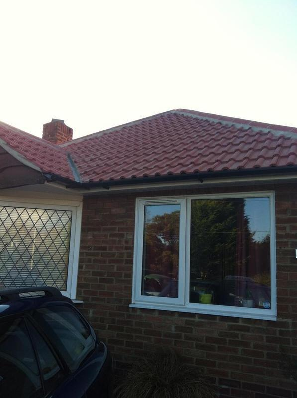 Image 27 - Re-Roof of complete bungalow (after)