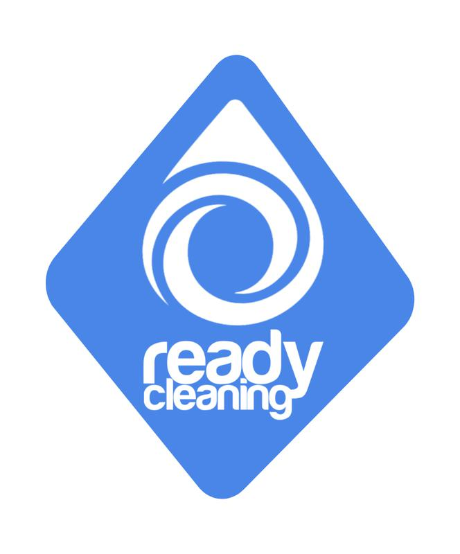 Ready Cleaning Ltd logo