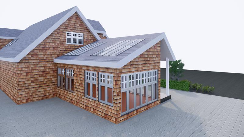 Image 4 - House Extension Proposed in Shoreham