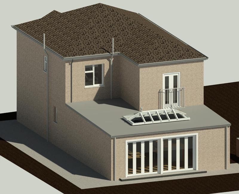 Image 2 - 3D External Render