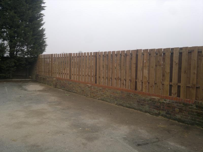 Image 7 - Rebuild complete Bexleyheath