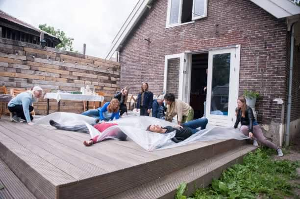 Image 16 - It's nice to have a great outdoor space that doesn't require any work, if you will have a terrace you can use as place to socialise and relax,its also the perfect show room for your outdoor furniture