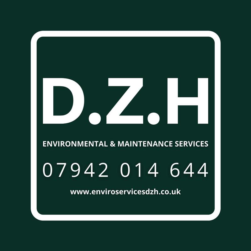 DZH Environmental & Maintenance Services Ltd logo