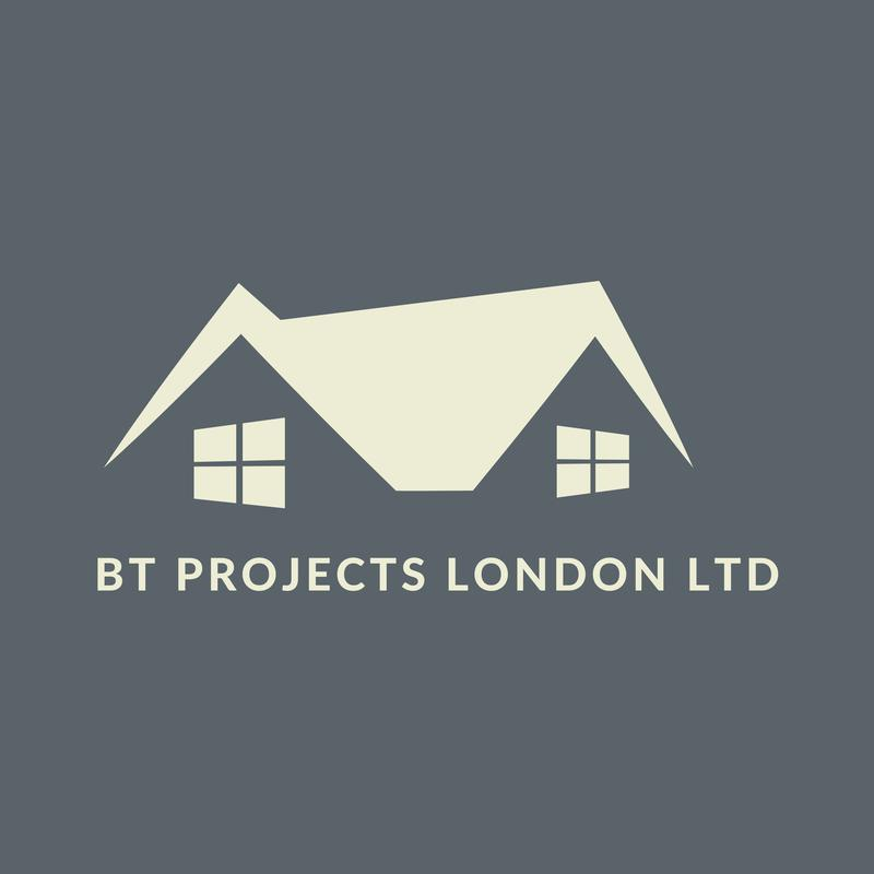 BT Projects London Ltd logo