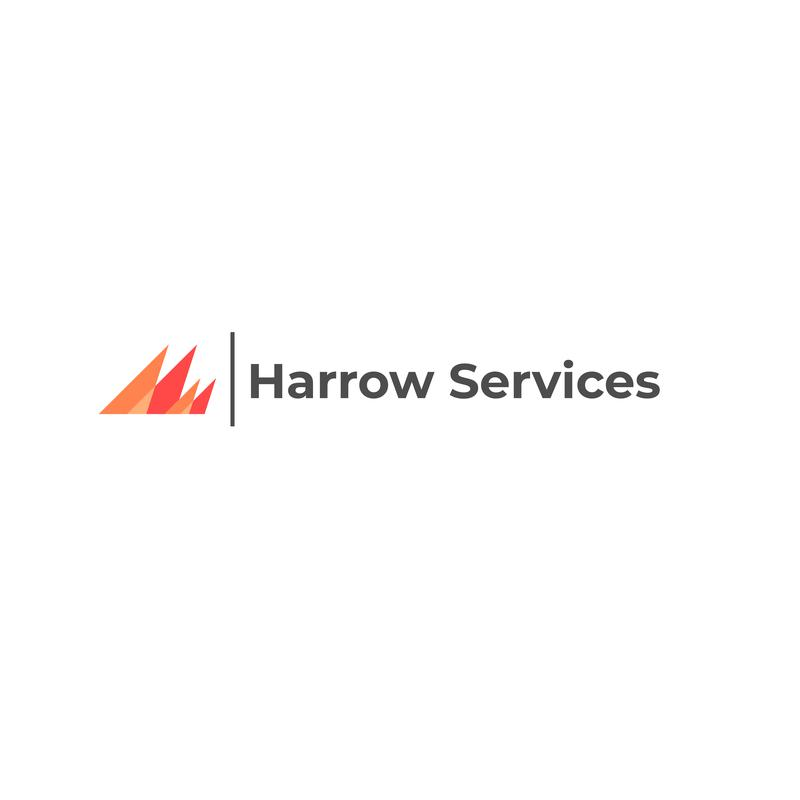 Harrow Service Ltd logo