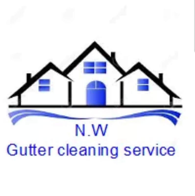 NW Gutter Cleaning Specialist logo