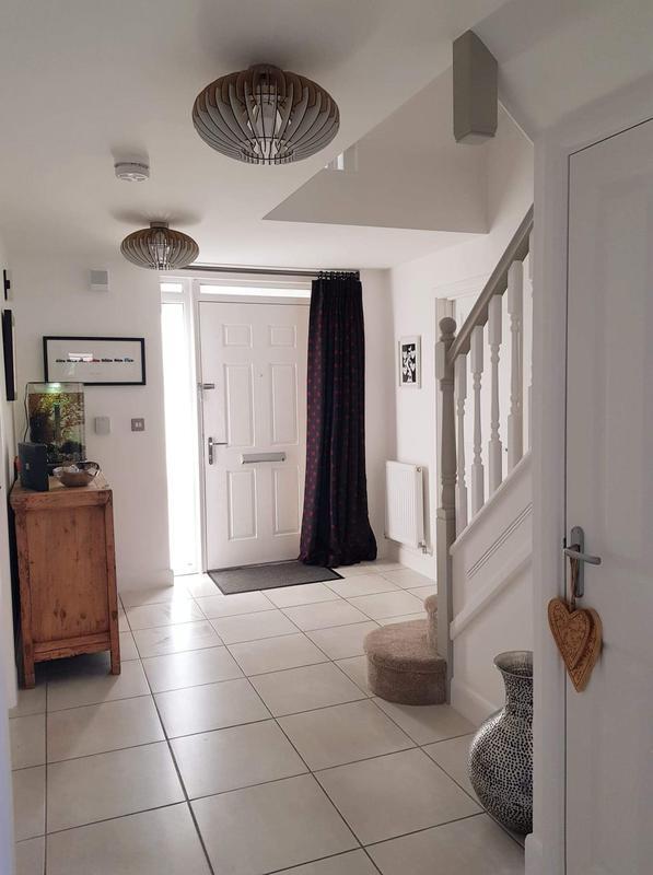 Image 6 - Recent hallway