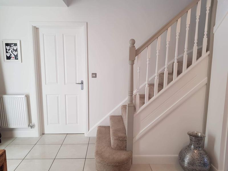 Image 1 - Recent hallway