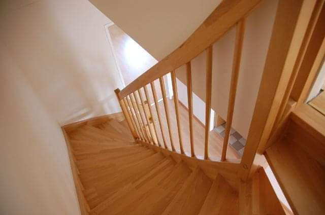 Image 15 - TrustCarpentry Ltd is a Qualified & Experienced Team of Carpenters.Professional Fitting Service Guaranteed -If you need wood stairs repair,we take care of everything from sanding to re-coating