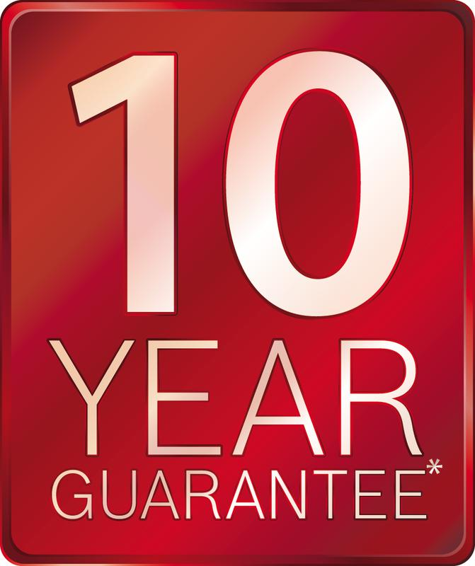 Image 9 - Worcester Bosch Accredited Installers - 10 Year Parts & Labour Genuine Manufacturer Guarantees