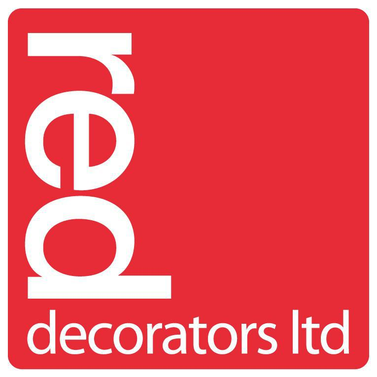 Red Decorators Ltd logo