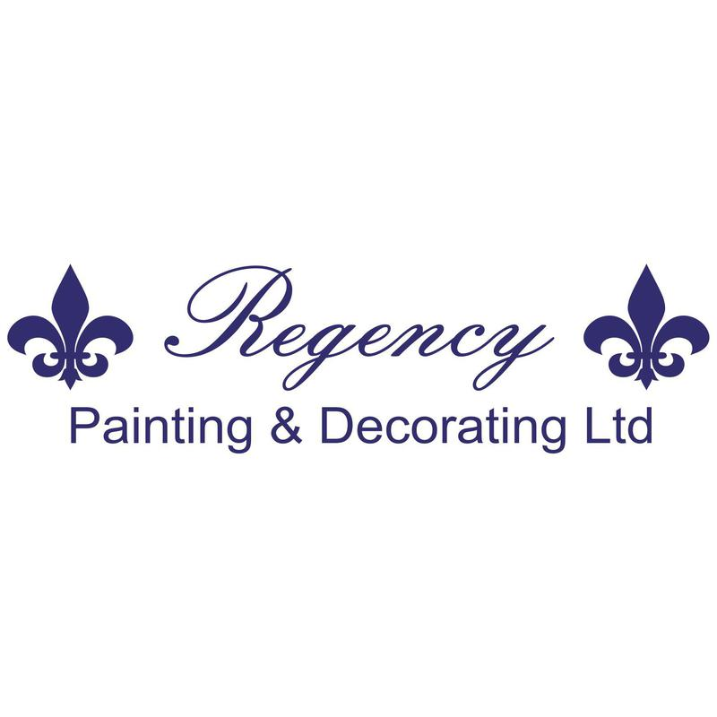 Regency Painting & Decorating Ltd logo