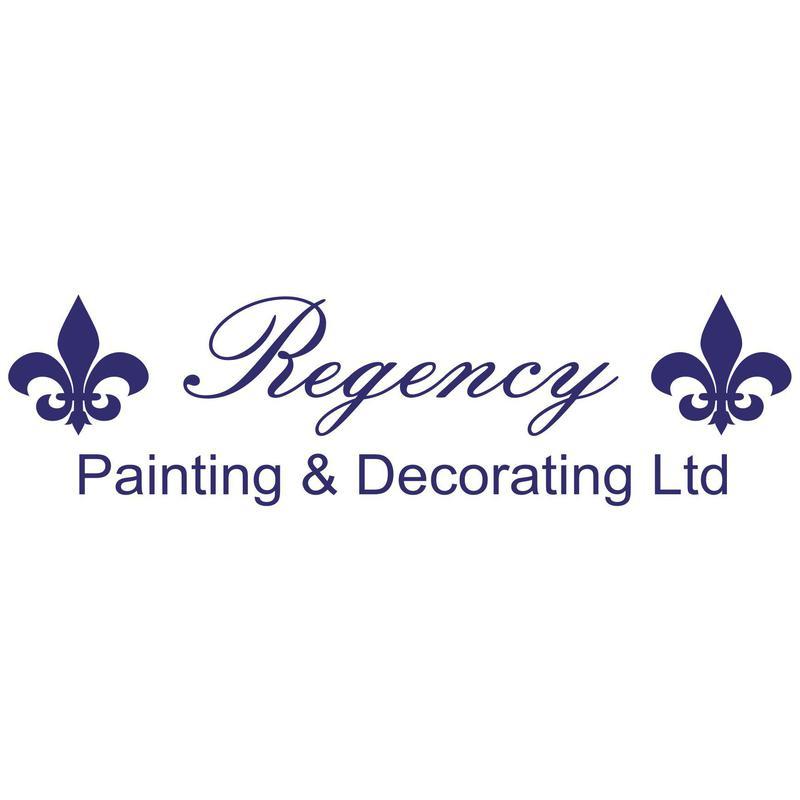 Regency Painting & Decorating Ltd logo