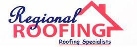Regional Roofing logo