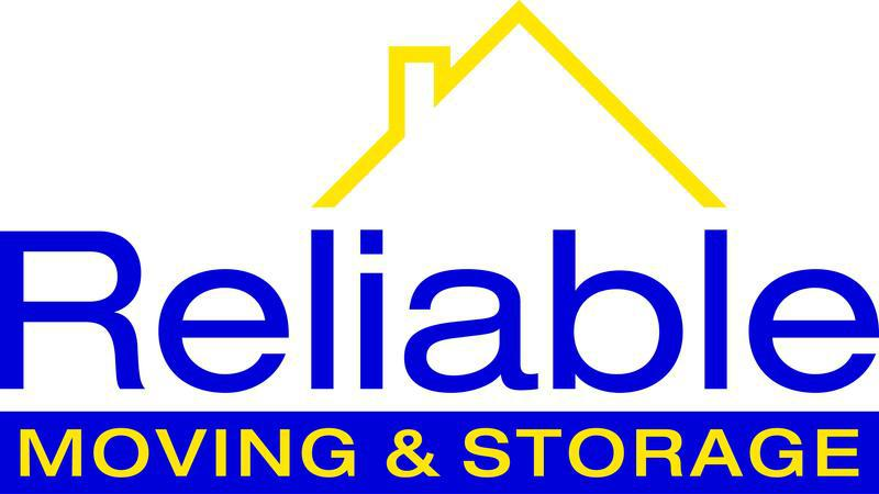 Reliable Moving & Storage logo