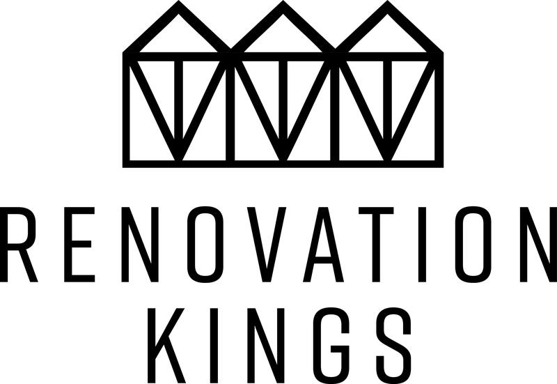 Renovation Kings Midlands Ltd logo
