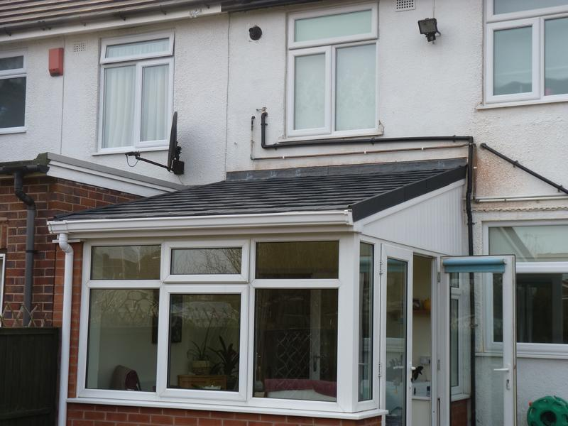 Absolute Window Solutions Ltd Double Glazing In