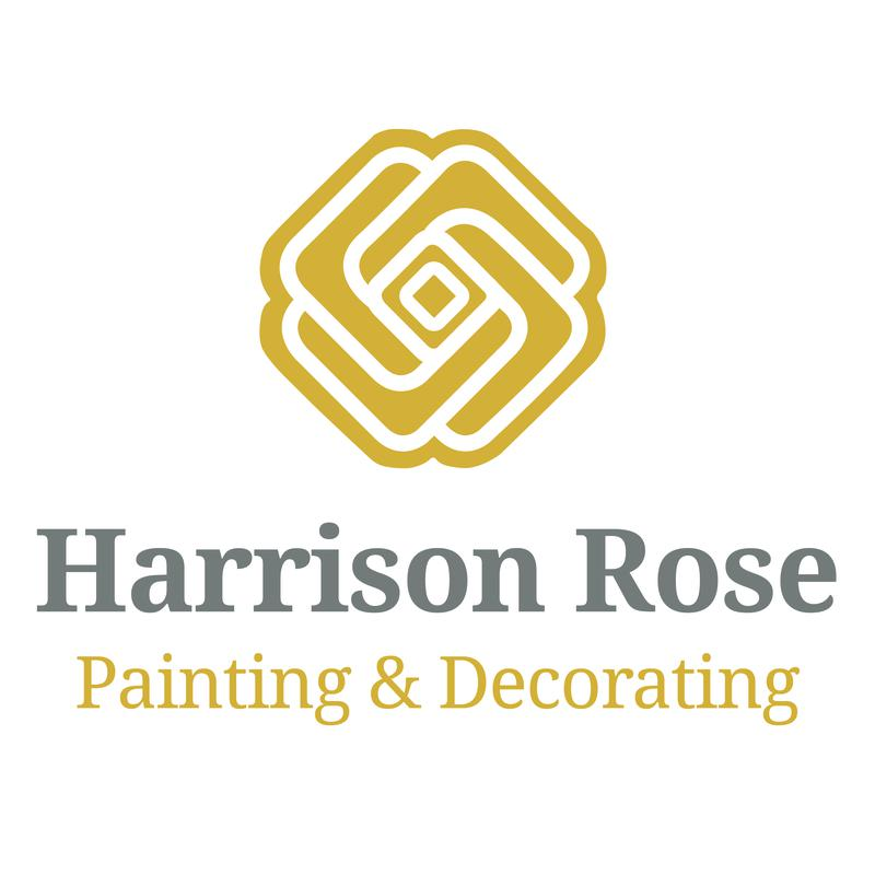 Harrison Rose Painting & Decorating Ltd logo