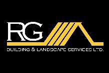 RG Building & Landscape Services Ltd logo