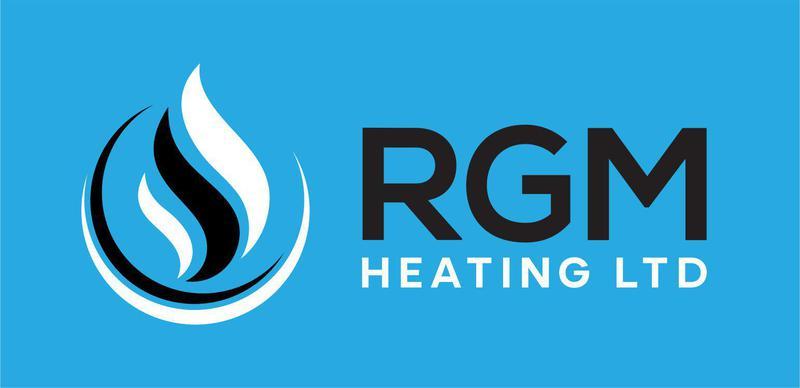 RGM Heating & Renewables Ltd logo