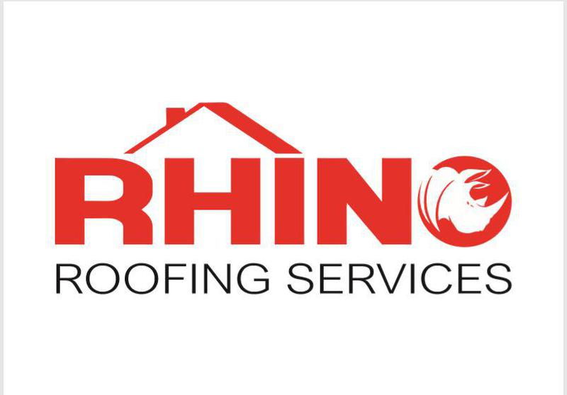 Rhino Roofing Services logo