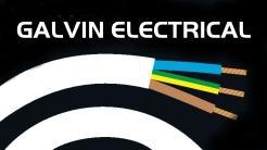 Galvin Electrical logo
