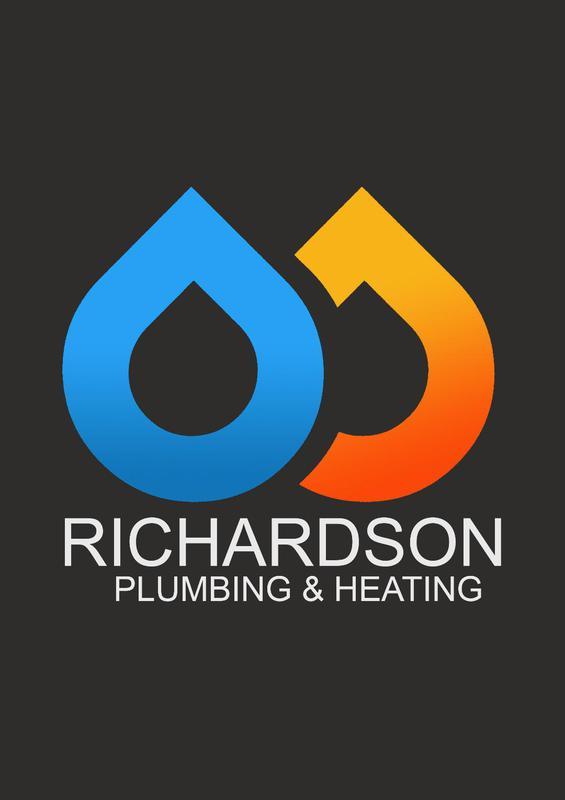 Richardson Plumbing and Heating logo