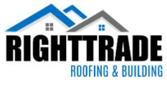 Righttrade Roofing and Building logo
