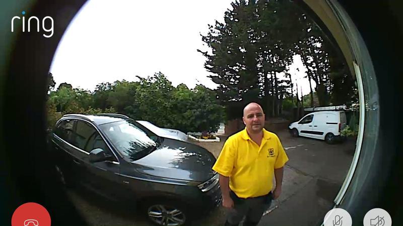 Image 7 - Ring Doorbell