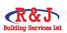R&J Building Services Ltd logo