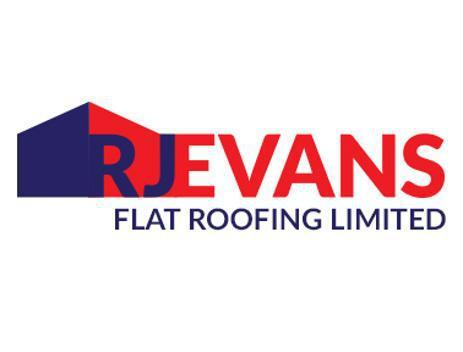 RJ Evans Flat Roofing Ltd logo