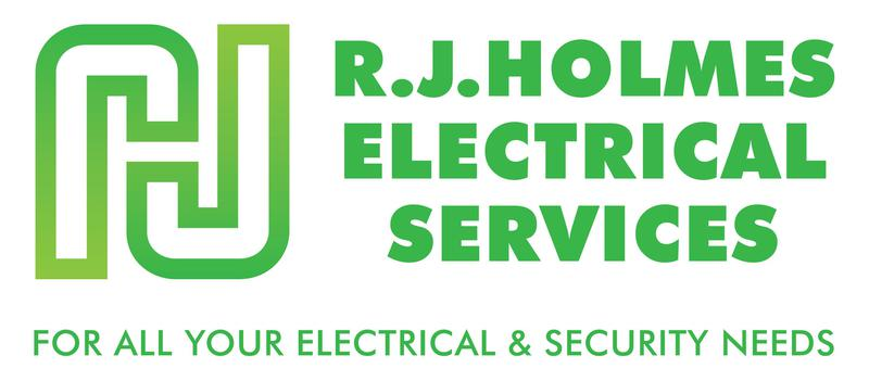 RJ Holmes Electrical Services Limited logo