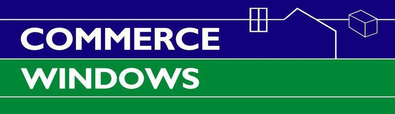 Commerce Windows Limited logo