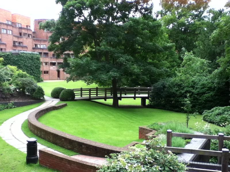 Image 17 - Robinson College 5