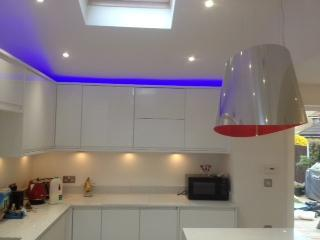Image 16 - Kitchen Rewire Wickford