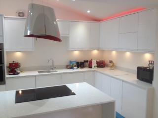 Image 20 - Kitchen Rewire Wickford