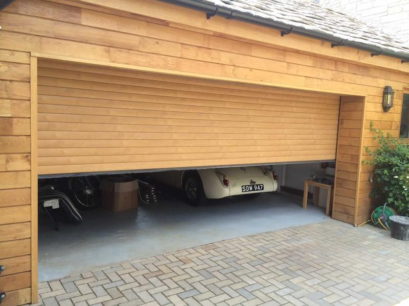 Garage Door Suppliers In Slough Sl3 7fj Garage