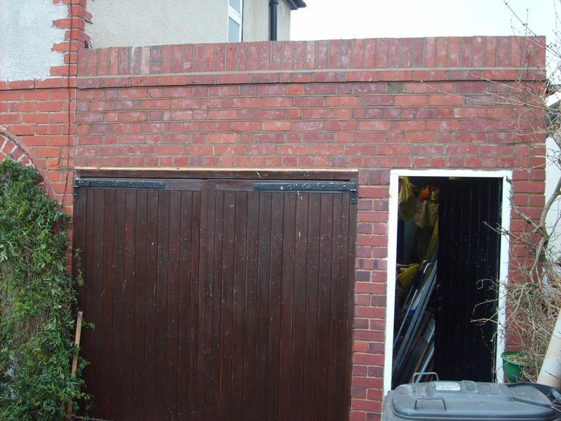 Image 7 - Pointing and brickwork repairs