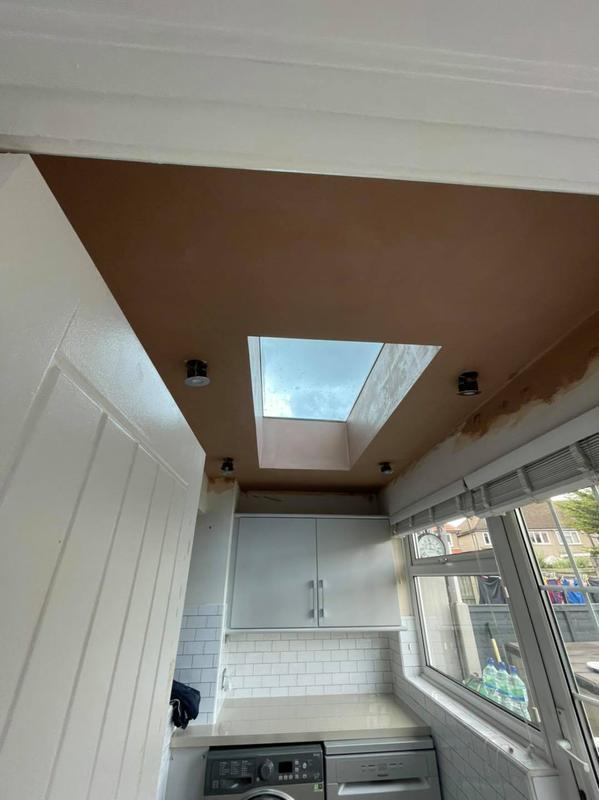 Image 36 - sky light roof