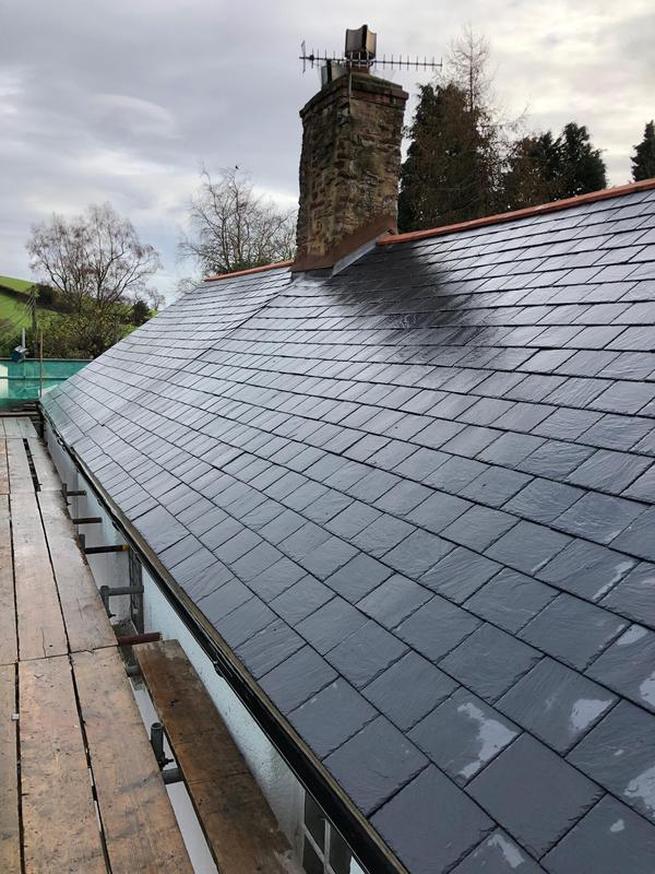 Image 14 - New Roof